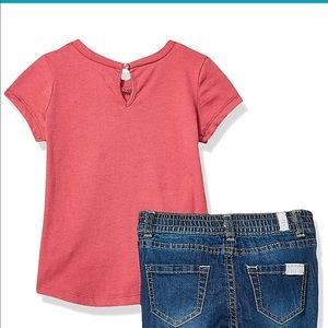 7 For All Mankind Matching Sets - 7 For All Mankind 3pc set